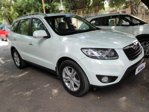 Used 2013 Santa Fe 4X2  for sale in Hyderabad