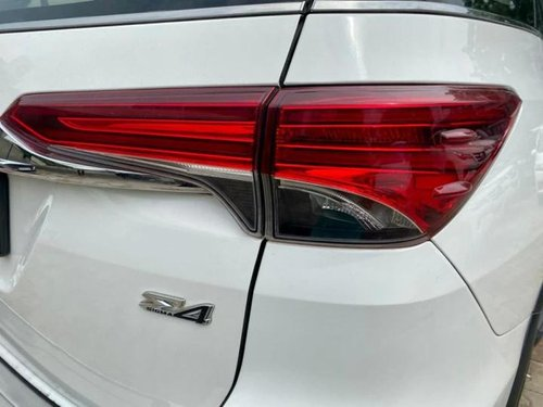 Used 2018 Fortuner 2.8 4WD AT  for sale in Ahmedabad