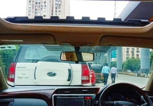 Used 2016 City i-VTEC VX  for sale in Mumbai