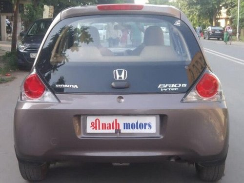 Used 2013 Brio V MT  for sale in Ahmedabad