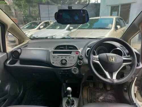 Used 2010 Jazz S  for sale in Pune