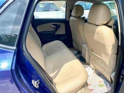Used 2014 Polo 1.5 TDI Comfortline  for sale in Ahmedabad