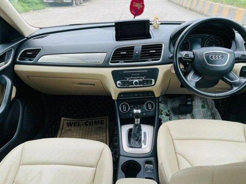 Used 2018 Q3 35 TDI Quattro Premium Plus  for sale in Mumbai