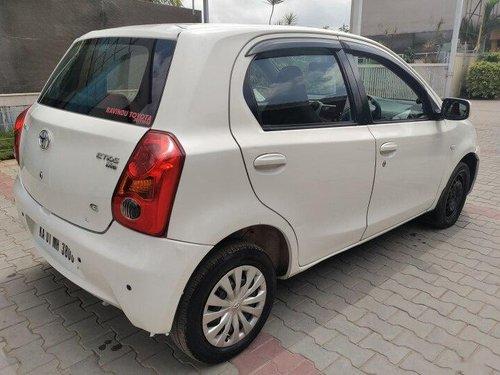 Used 2011 Etios Liva G  for sale in Bangalore