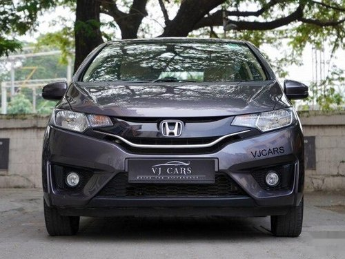 Used 2019 Jazz VX  for sale in Chennai