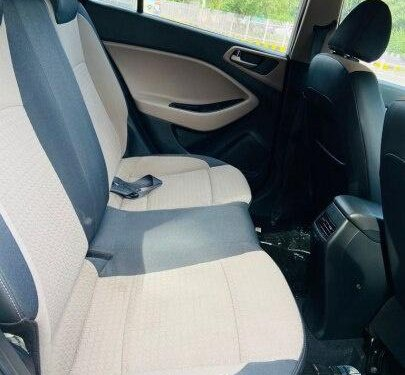 Used 2018 i20 1.4 Magna Executive  for sale in New Delhi