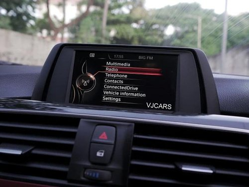 Used 2017 3 Series 320d Sport  for sale in Chennai