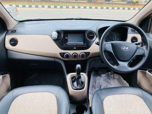 Used 2017 Grand i10 1.2 Kappa Magna  for sale in Bangalore