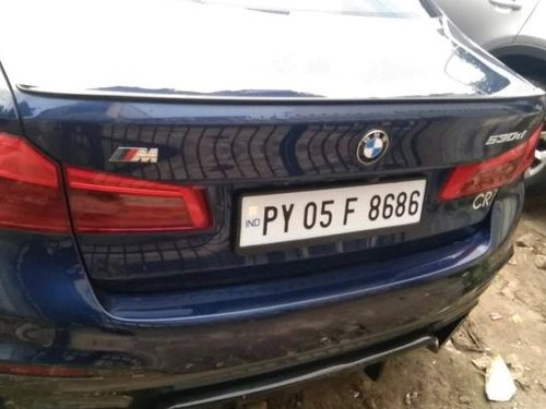 Used 2019 5 Series 530d M Sport  for sale in New Delhi