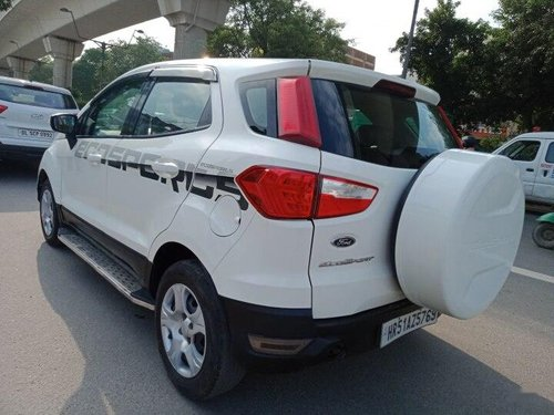 Used 2014 EcoSport 1.5 DV5 MT Trend  for sale in New Delhi