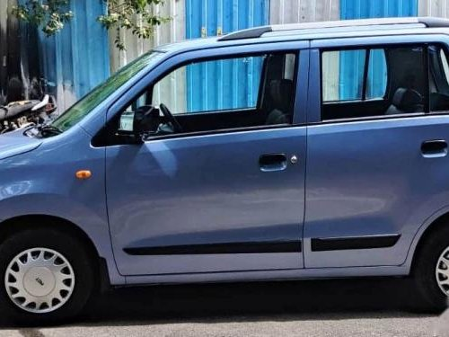 Used 2014 Wagon R LXI CNG  for sale in Pune