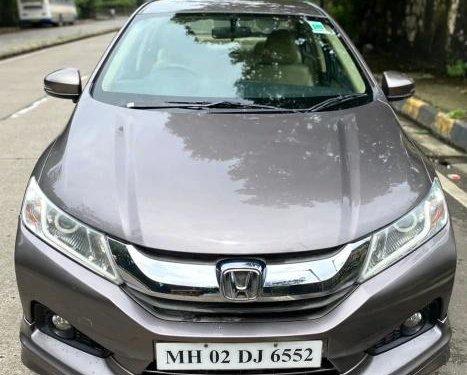 Used 2014 City i VTEC CVT SV  for sale in Mumbai