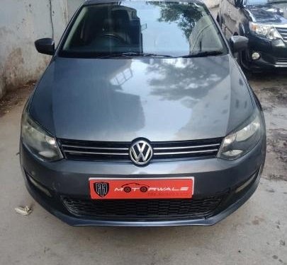 Used 2013 Polo Diesel Highline 1.2L  for sale in Hyderabad