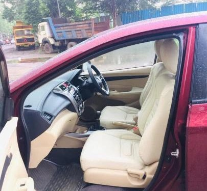 Used 2012 City i-VTEC SV  for sale in Thane