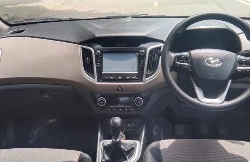 Used 2017 Creta 1.6 SX Option  for sale in Ahmedabad