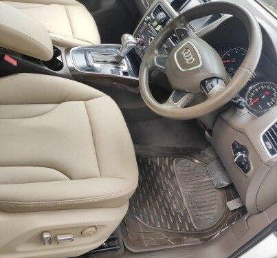 Used 2013 Q5 2.0 TDI Premium Plus  for sale in New Delhi