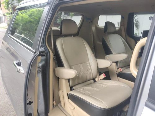 Used 2020 Carnival Premium  for sale in Chennai