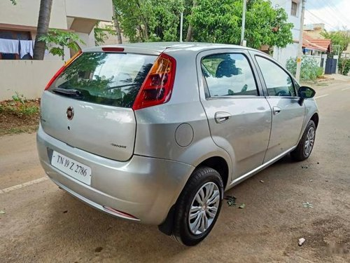 Used 2009 Punto 1.3 Emotion  for sale in Coimbatore