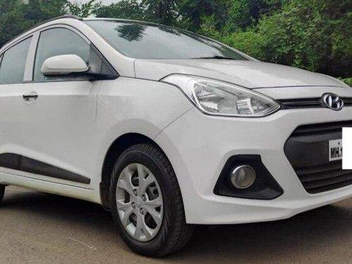 Used 2015 i10 Sportz  for sale in Nashik