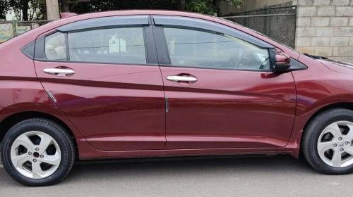 Used 2017 City V MT  for sale in Bangalore