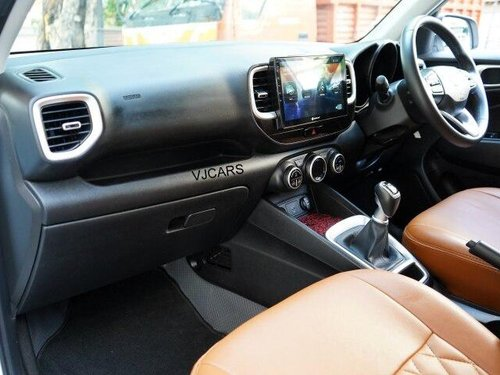 Used 2019 Venue SX Turbo  for sale in Chennai