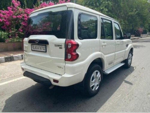 Used 2018 Scorpio S5  for sale in New Delhi