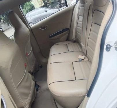 Used 2017 Amaze VX CVT Petrol  for sale in Ahmedabad