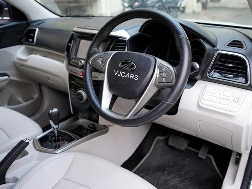 Used 2020 XUV300 W8 AMT Optional Diesel  for sale in Chennai