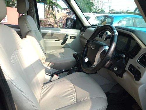 Used 2015 Scorpio S10 4WD  for sale in Kolkata