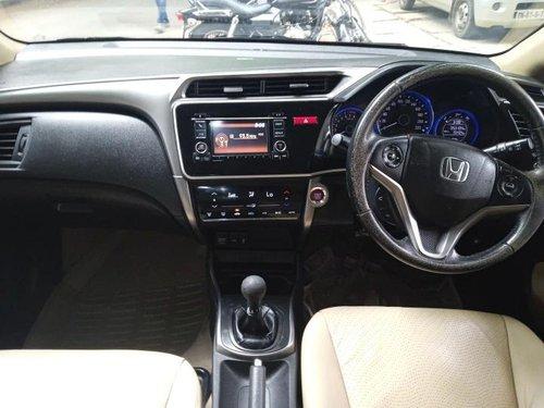 Used 2014 City i VTEC VX Option  for sale in Chennai