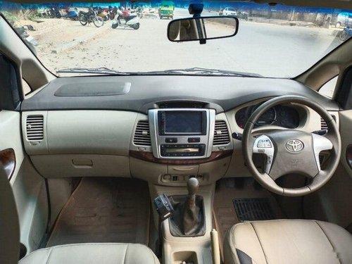 Used 2013 Innova  for sale in New Delhi