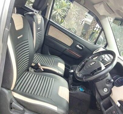 Used 2018 Wagon R VXI  for sale in Pune