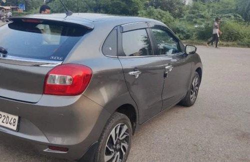 Used 2020 Baleno Zeta  for sale in New Delhi