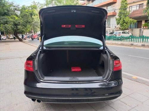 Used 2013 A4 2.0 TDI  for sale in New Delhi