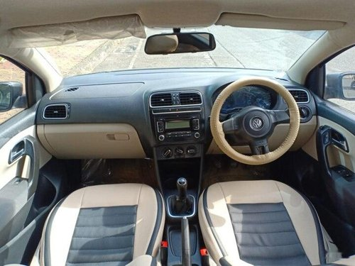 Used 2011 Polo Diesel Highline 1.2L  for sale in Mumbai