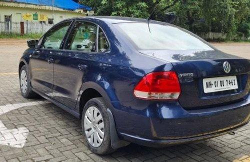 Used 2014 Vento TSI  for sale in Mumbai