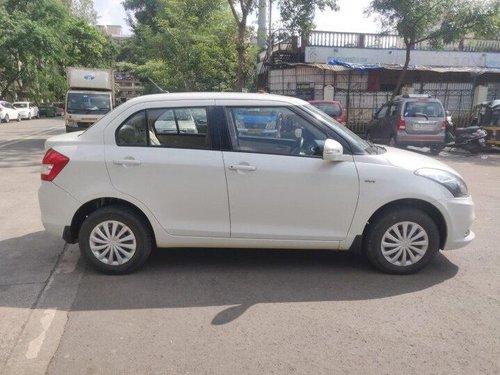 Used 2016 Swift Dzire  for sale in Mumbai