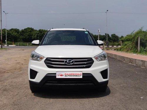 Used 2018 Creta 1.6 E Plus  for sale in Ahmedabad