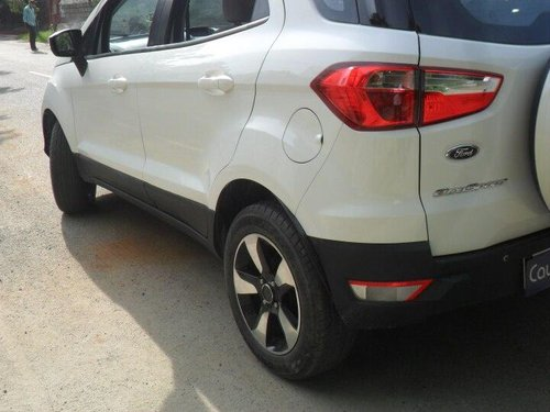 Used 2017 EcoSport 1.5 Diesel Trend  for sale in Bangalore