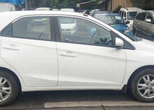 Used 2016 Brio 1.2 VX MT  for sale in Mumbai