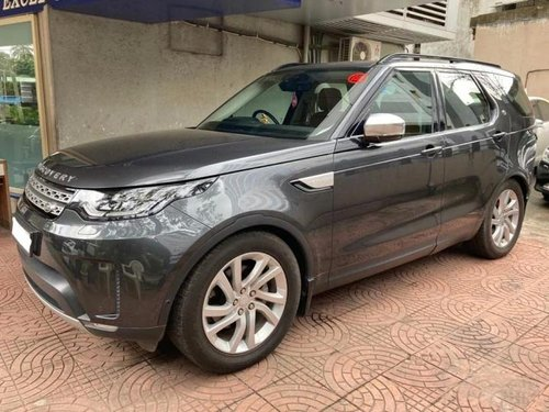 Used 2020 Discovery HSE 3.0 TD6  for sale in Mumbai