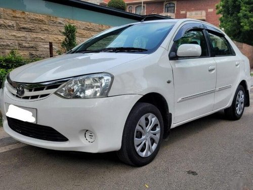 Used 2012 Etios G  for sale in New Delhi