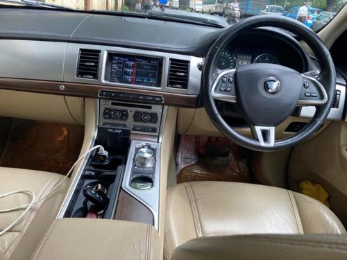 Used 2016 XF 2.2 Litre Luxury  for sale in Mumbai