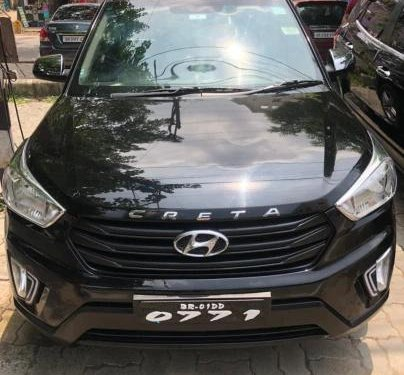 Used 2017 Creta 1.4 CRDi S  for sale in Patna