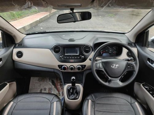 Used 2018 Xcent 1.2 VTVT S AT  for sale in Ahmedabad