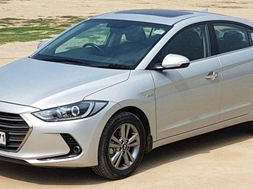 Used 2018 Elantra 2.0 SX Option AT  for sale in New Delhi