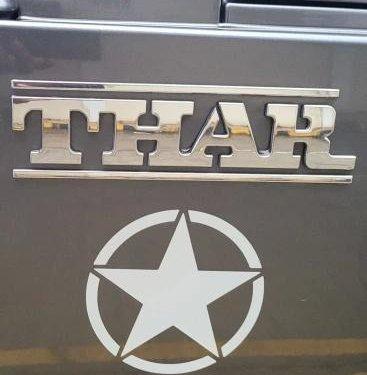 Used 2020 Thar LX 4-Str Convert Top Diesel  for sale in Mumbai