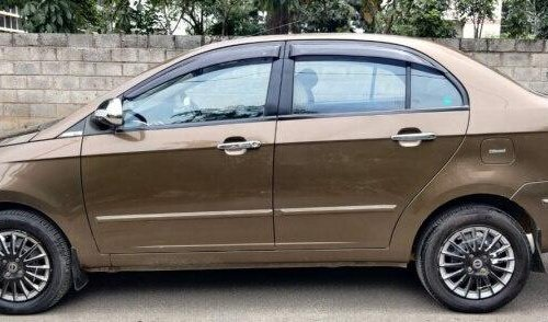 Used 2012 Manza  for sale in Bangalore