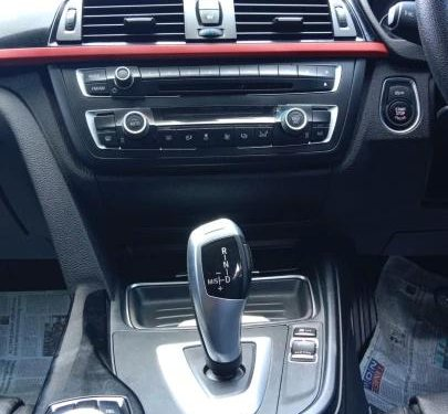 Used 2015 3 Series 320d Sport Line  for sale in Coimbatore