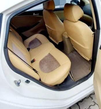 Used 2013 Verna 1.6 SX  for sale in Nagpur